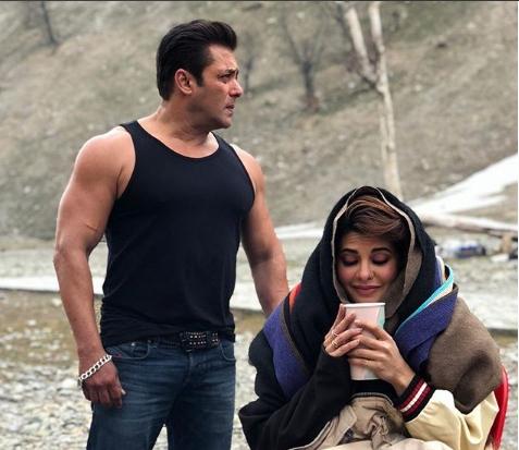 Race 3: Salman Khan, Jacqueline finish off Kashmir shooting schedule, head to Leh