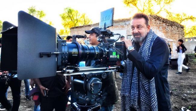 Sanjay Dutt starts shooting for Torbaaz's second schedule