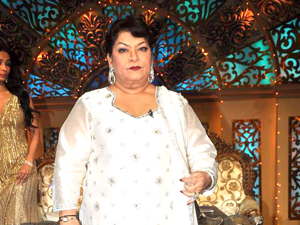 Saroj Khan triggers controversy by 'justifying' casting couch