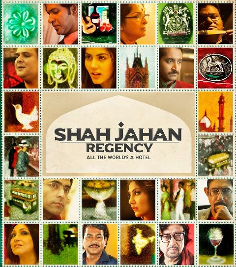 Makers release new poster of Srijit Mukherji's Shahjahan Regency