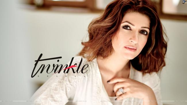 Won't retaliate with violent threats: Twinkle Khanna to troller