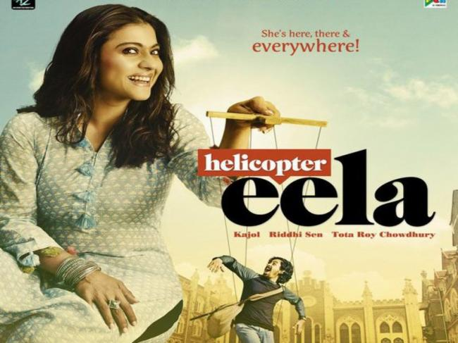 Kajol starrer Helicopter Eela gets fresh release date