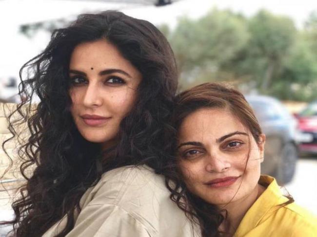 Bharat lead star Katrina Kaif enthralls fans with stunning image from Malta
