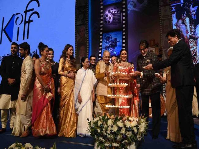 24TH KIFF: Notes to be remembered from the inauguration