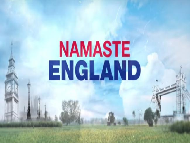 Makers release new trailer of Namaste England