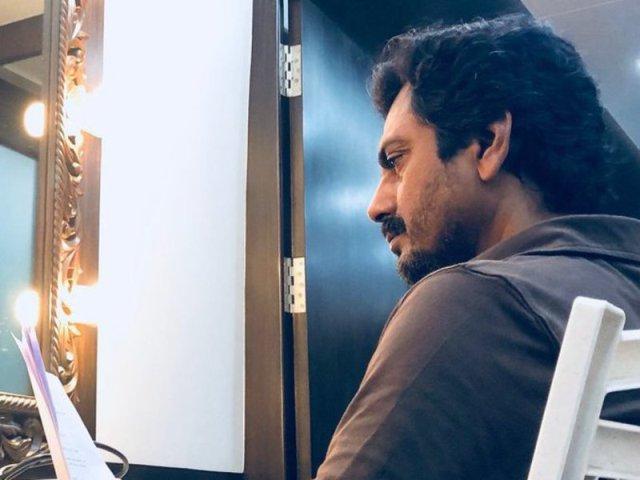 Nawazuddin Siddiqui to make debut in Tamil films with Rajinikanth starrer Thalaivar 165