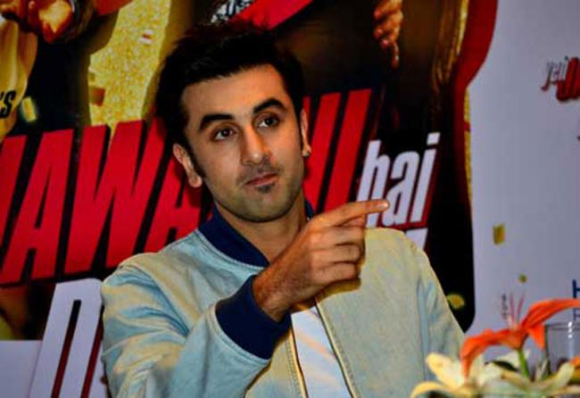 Never faced casting couch in film industry: Ranbir Kapoor