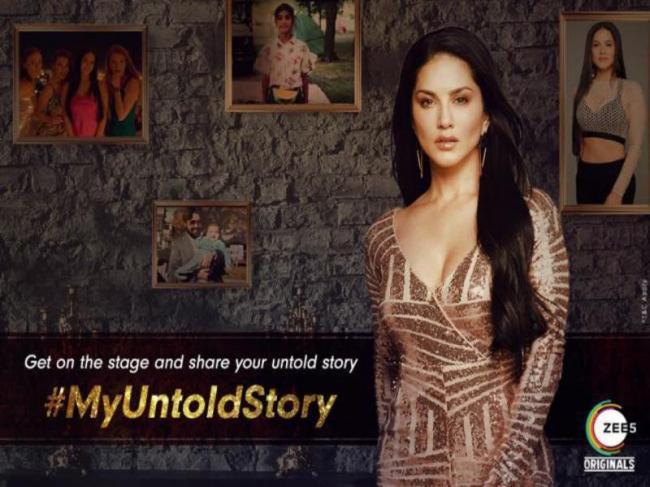 Sunny Leone hosts special screening of Karenjit Kaur for her fans