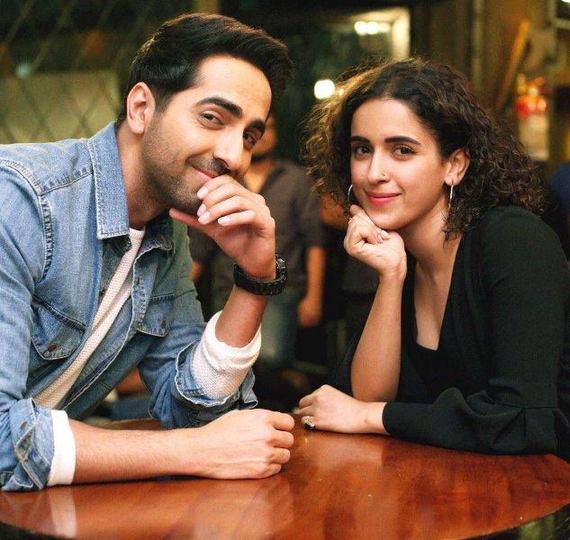 Ayushmann Khurrana's Badhaai Ho to release on Oct 18