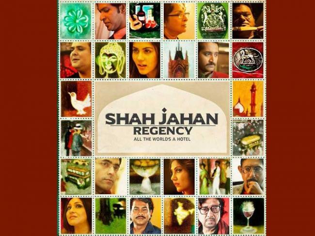 Srijit Mujherji's Shah Jahan Regency releases nationally