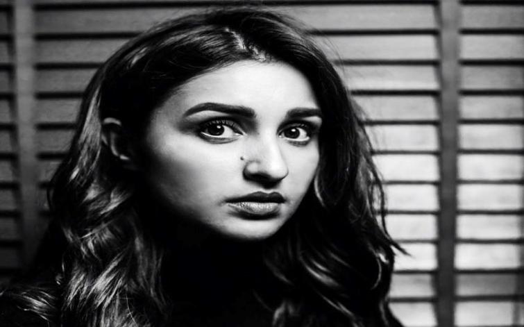 Parineeti Chopra to star in Hindi remake of Girl on the Train