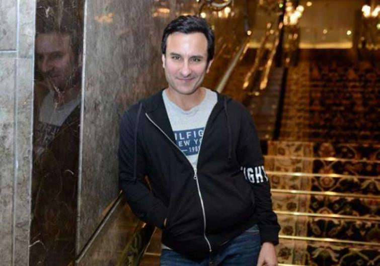 Saif Ali Khan, Tabu's Jawaani Jaaneman to release on Nov 29