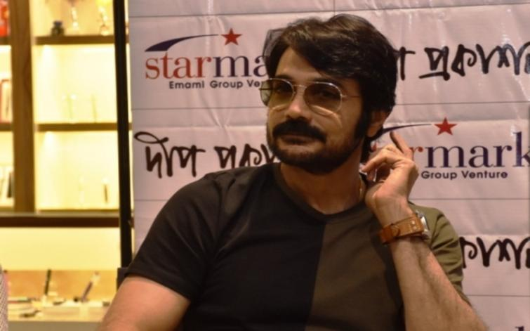 Kolkata is a city of peace, not violence: Prosenjit Chatterjee tweets as he asks people to support protesting doctors