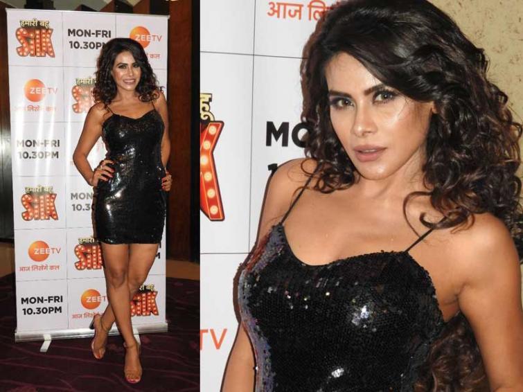Kolkata girl Reeva Chaudury delighted with her debut role in Zee TV's 'Hamari Bahu Silk'