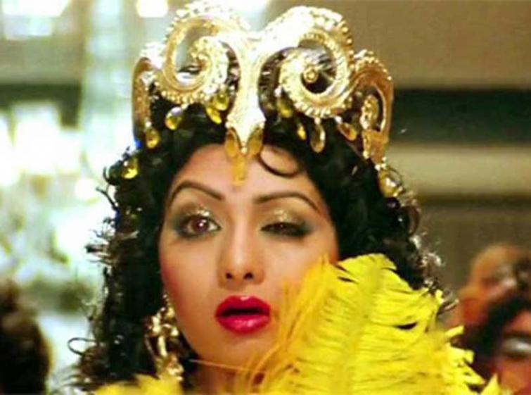 On Sridevi's birthday, Penguin India announces to publish the story of late Bollywood screen goddess