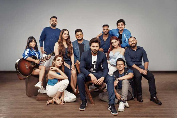 It's just the beginning for JJust Music: Jackky Bhagnani
