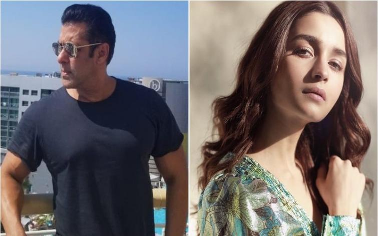 Salman, Alia starrer Inshallah not releasing in Eid 2020
