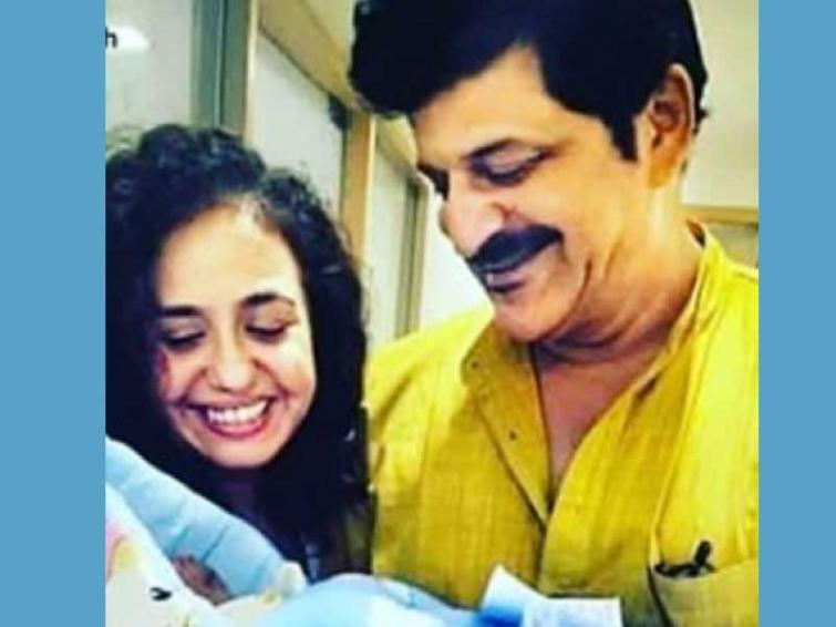 Shahid Kapoor's stepfather and Ishaan Khattar's father Rajesh welcomes baby boy
