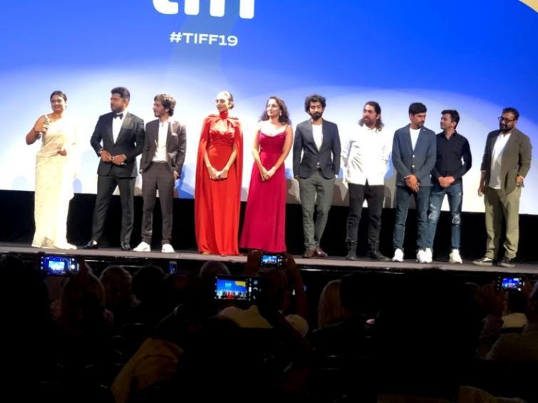 Indian bilingual film Moothon premieres at TIFF 2019