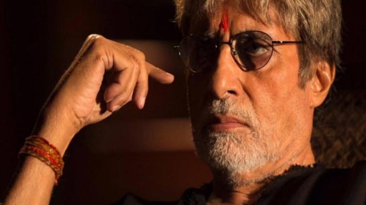 Amitabh Bachchan - The Angry Young Man who portrayed India of 1970s
