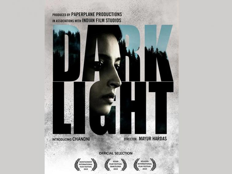 Film Darklight to be screened at 25th Kolkata International Film Festival
