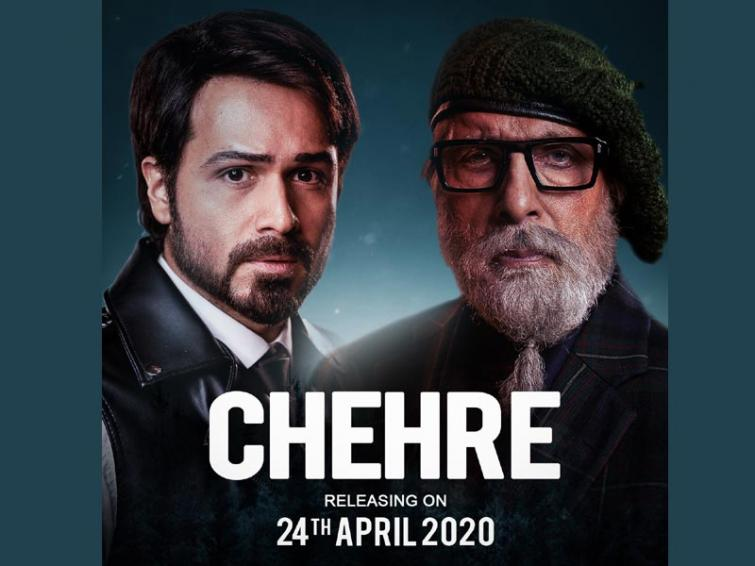Amitabh Bachchan, Emraan Hashmi starrer Chehre gets new release date