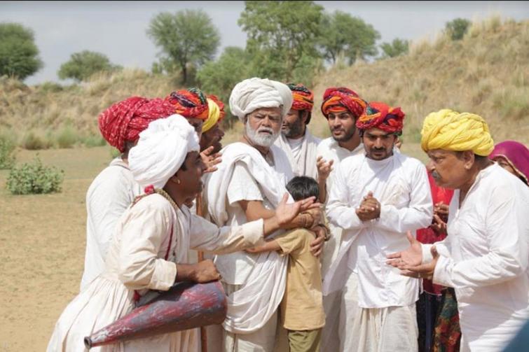 Unheard India-Cinema in rare languages at 25th KIFF