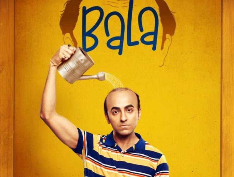 Bala slowly moving towards Rs. 120 crore mark