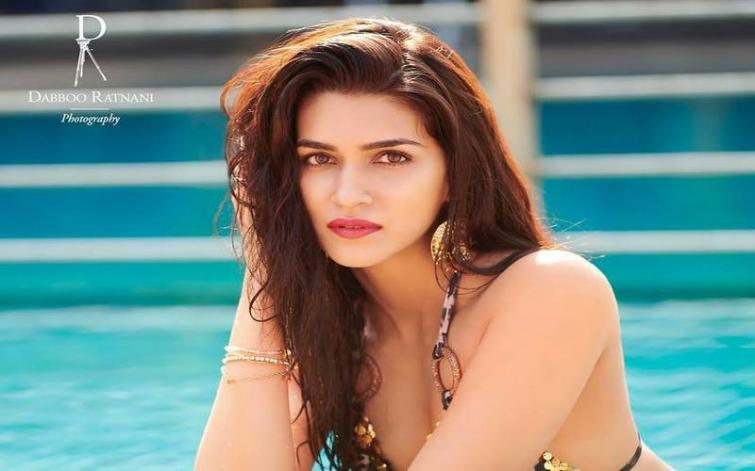 This is fake: Kriti Sanon clarifies on Dublin bar using her image for promotions