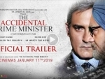 Why The Accidental Prime Minister trailer is not easily appearing: Anupam Kher questions Youtube