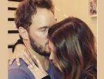 Actor Chris Pratt announces his engagement to girlfriend Katherine Schwarzenegger