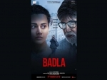 Makers release trailer of Sujoy Ghosh's upcoming movie Badla, features actors Amitabh Bachchan and Taapsee in lead roles