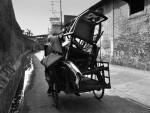 Lensman Bijoy Chowdhury's documentary Khwato or The Wound winning global acclaim
