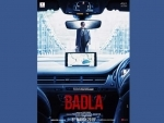 Makers release new poster of Badla, features Amitabh Bachchan