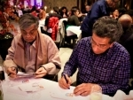 Ray's Feluda in Holland: An evening of nostalgia