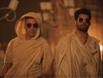 Karan Kapadia shoots special song with Akshay Kumar for his debut movie Blank