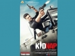 Dev unveils posters of his Eid release Kidnap