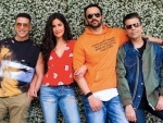 Filming of Rohit Shetty's Sooryavanshi begins today