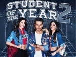 Student of the Year 2 collects Rs. 12.06 cr on first day