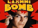 First look poster of Akshay Kumar's Laxmmi Bomb releases