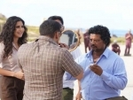 Katrina Kaif shares Bharat onset pictures on social media