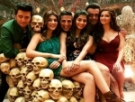 Filming of Housefull 4 song begins today