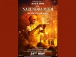 New poster of PM Modi's biopic releases