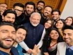 Bollywood congratulates Narendra Modi for BJP's landslide victory