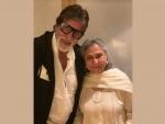 On Amitabh-Jaya's marriage anniversary, son Abhishek shares picture of parents