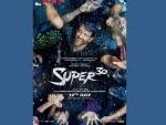 Super 30: Jugraafiya song from Hrithik Roshan's upcoming movie released