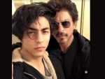 SRK to do voice over with son Aryan for The Lion King