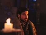 Emraan Hashmi's look from mystery thriller Chehre releases