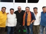 Makers begin filming of Sanjay Dutt's 'Bhuj:The Pride of India'