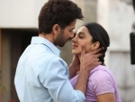 Shahid Kapoor, Kiara Advani starrer Kabir Singh inches closer to Rs. 150 cr